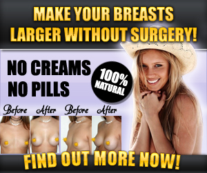 boost your bust for women