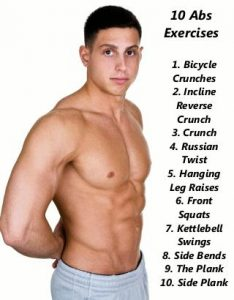lose lower belly fat foods